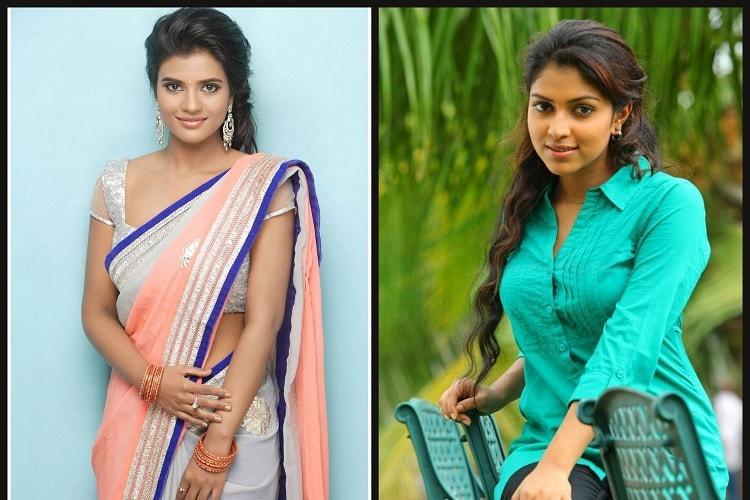 Aishwarya Rajesh replaces Amala Paul in Vada Chennai