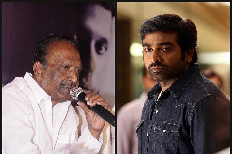 After Theri Mahendran to play key role in Seethakathi