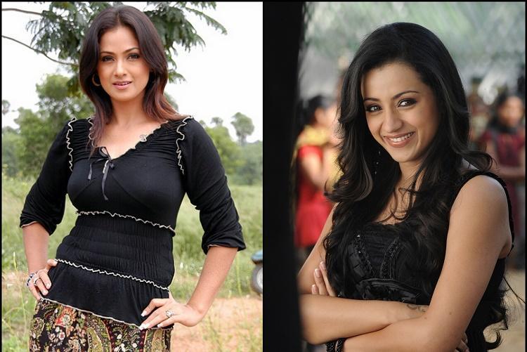 Trisha-Simrans Tamil film titled Sugar