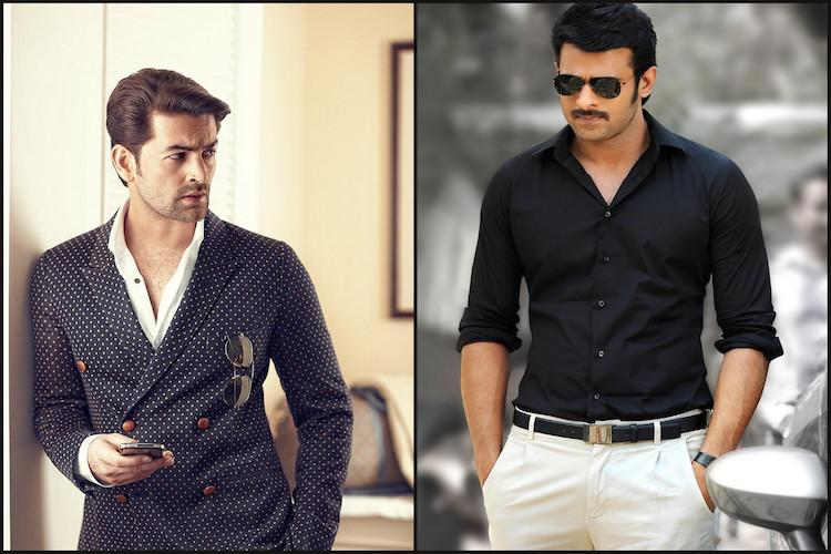 Neil Nitin Mukesh to play antagonist in Prabhas Saaho
