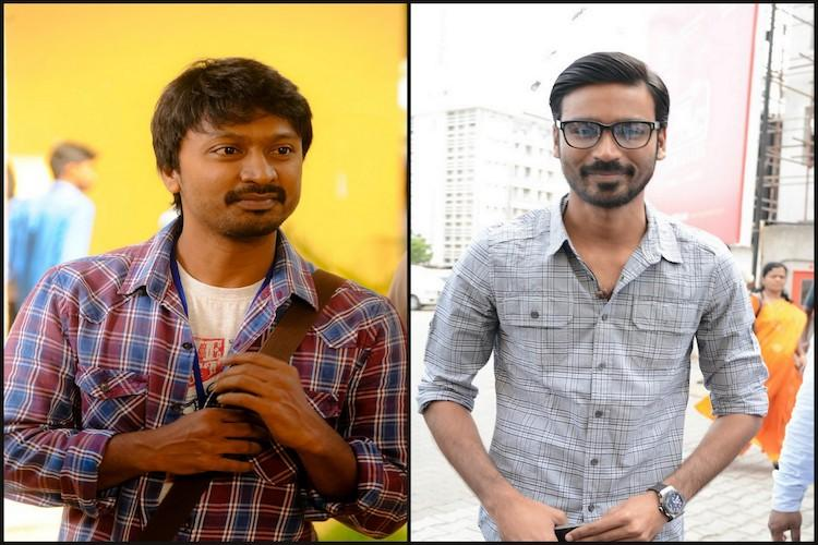 New addition to cast of Maari 2 Krishna signed as second lead
