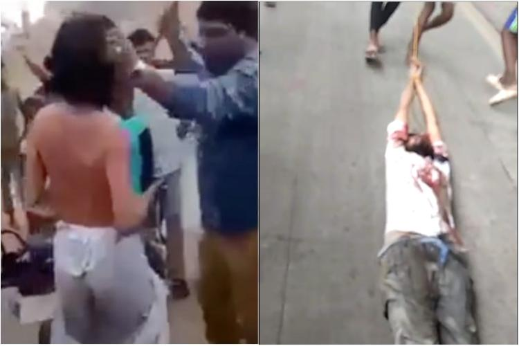 Mob lynching Fake WhatsApp messages on child trafficking spread to Bengaluru