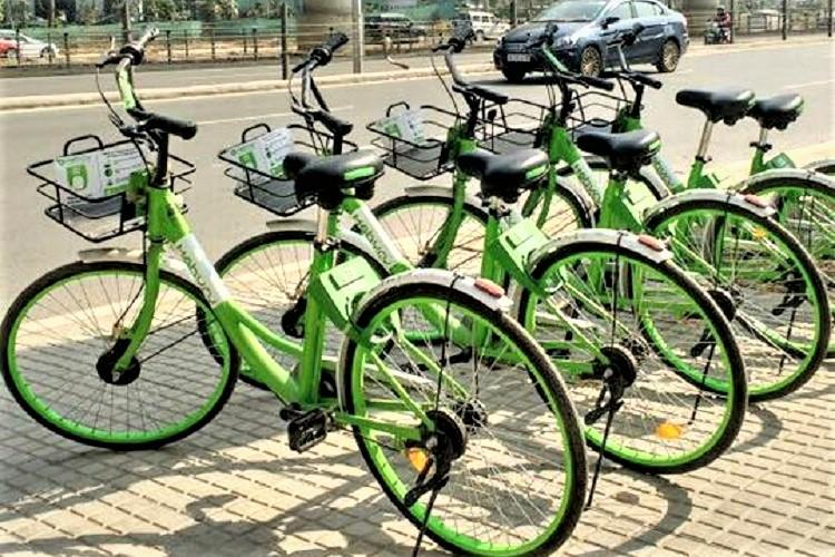 Bike-sharing startup Mobycy in talks to raise 3 million to expand offerings