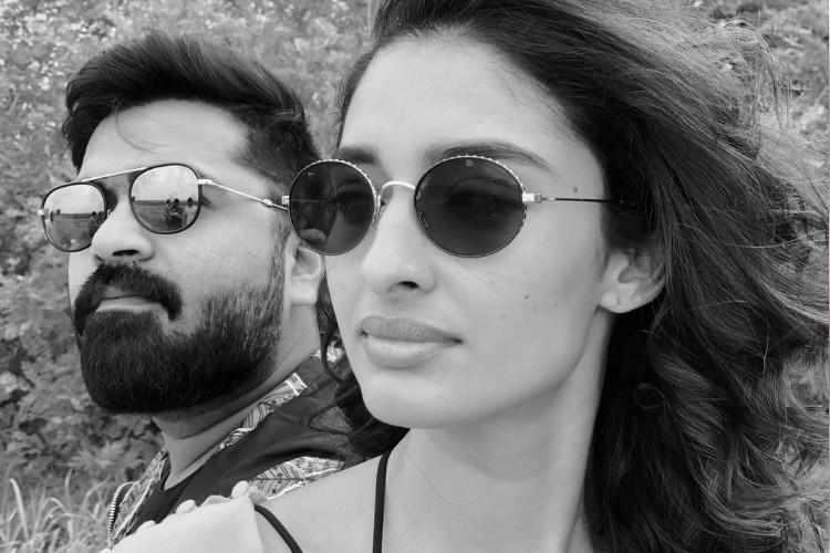Model Dayana feels fortunate to debut in Manis Chekka Chivantha Vaanam