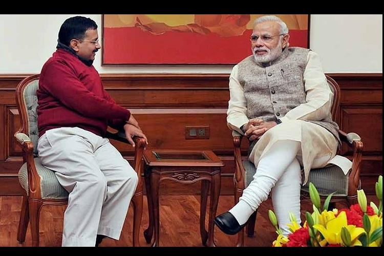 Kejriwal tells Modi to speak on Dalits Kashmir farmers dal price in speech on Aug 15