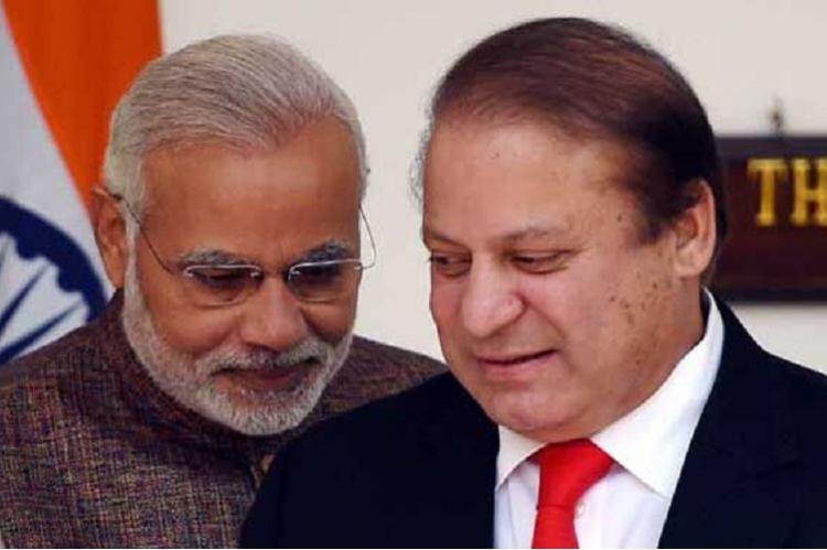 India and Pakistans rivalry isnt territorial or ideological its psychological