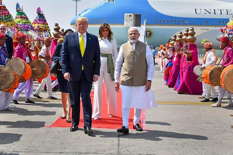 Anti-Muslim sentiment now permeates India-US policies Amnesty on Trump visit