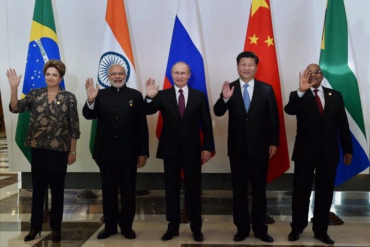 BRICS Whats that