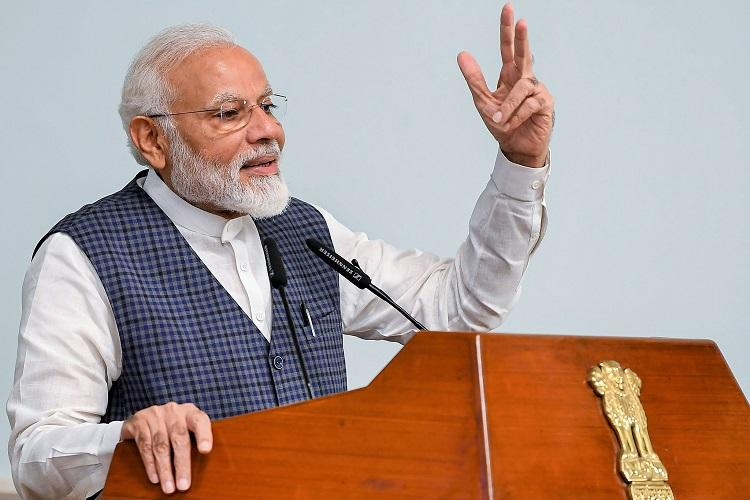 With Article 370 scrapped troubles of people in Jammu and Kashmir over says PM Modi