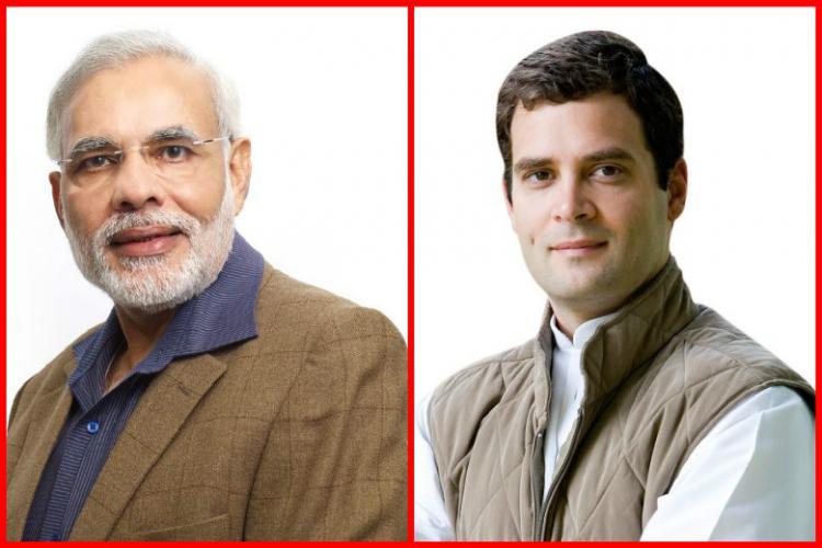 Raga and Namo both speak at the same time in Parliament 5 takeaways