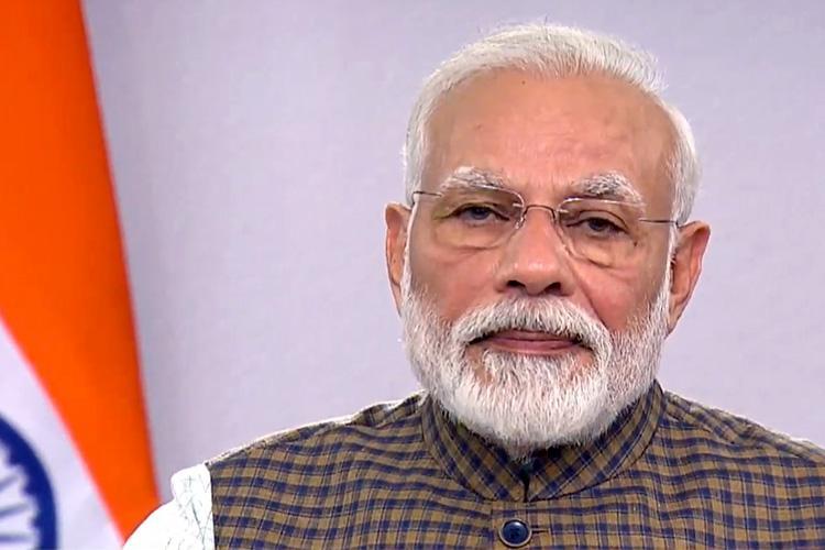 India to go into complete lockdown for 21 days PM Modi