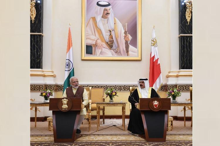Bahrain pardons 250 Indian nationals serving sentences in the Gulf nation