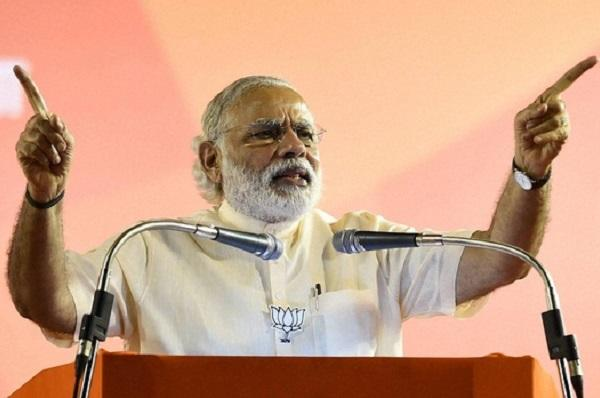 PM Modi rolls out Indias first-ever national plan for disaster management