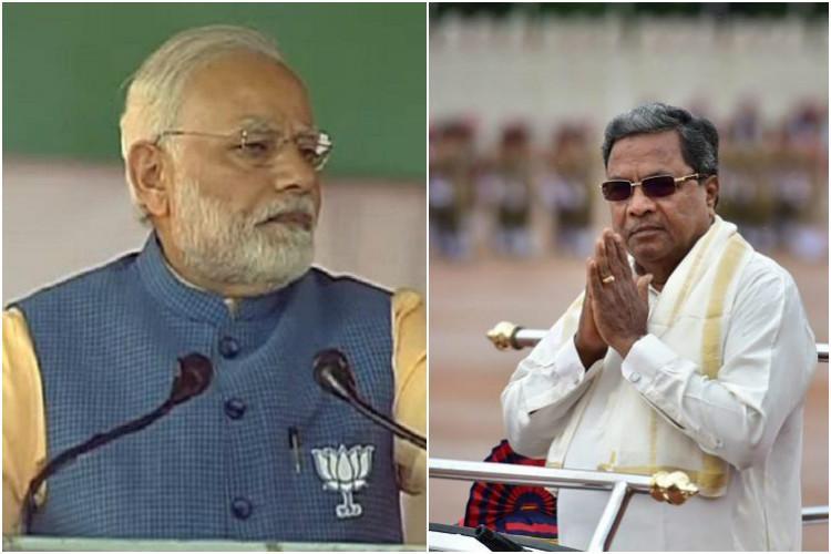 Is Yeddyurappa still your CM candidate Siddaramaiah taunts PM Modi