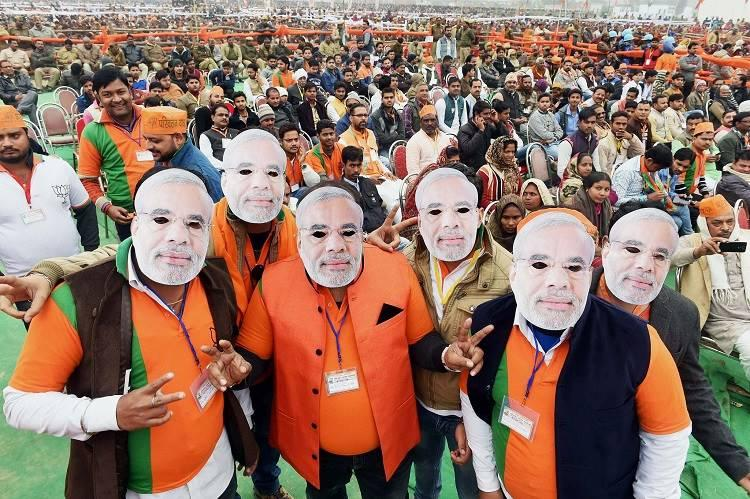 2016 in retrospect A year of success and consolidation for BJP