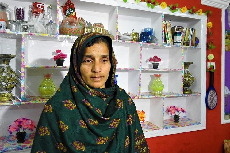 After abuse by Pakistani husband Hyd woman reunites with parents 21 years later