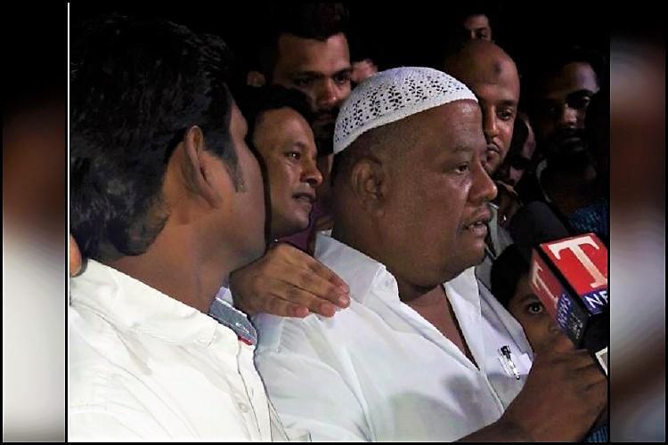 Akbar Owaisi attack case As main accused Pahelwan walks free cops mull filing appeal