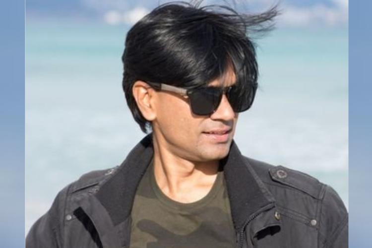 Alt News Co-founder Mohammed Zubair