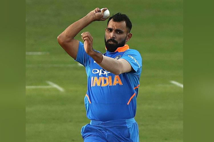 Arrest warrant for cricketer Mohammed Shami brother over domestic violence