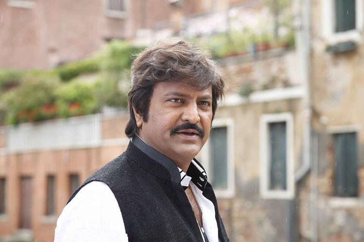 Actor Mohan Babu to be seen in dual role in upcoming film