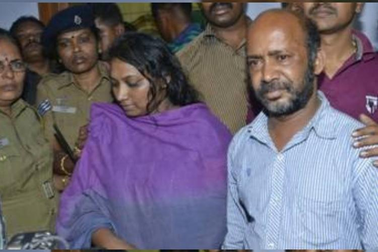 Coimbatore man who murdered woman to fake his wifes death gets double life sentence