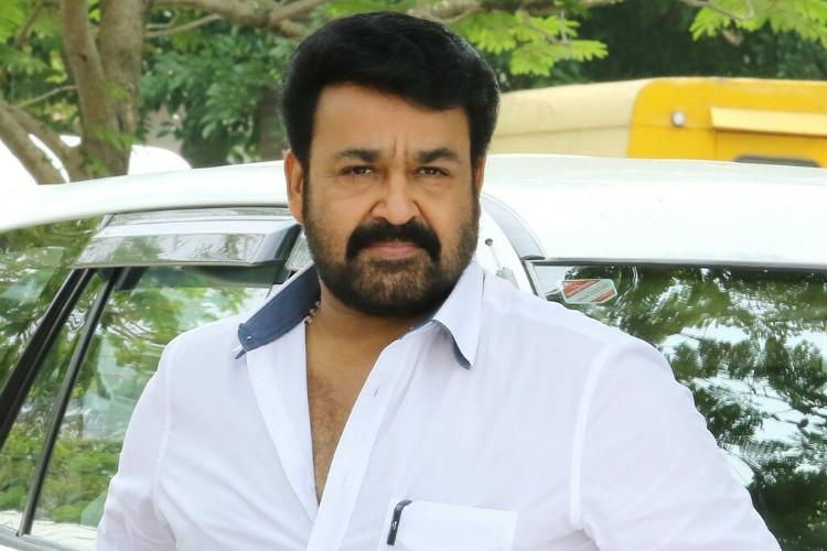 Mohanlal to take three-month break from Odiyan shoot signs another film