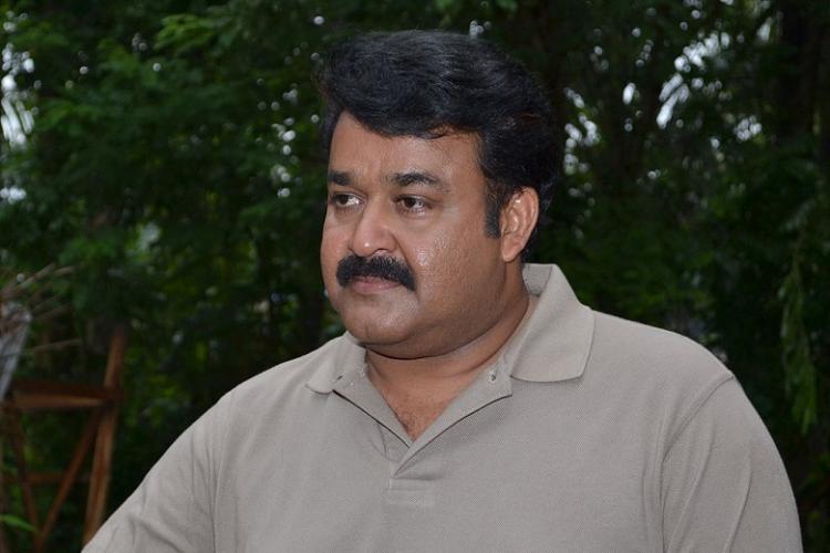 JNU row Mohanlal pens emotional blog on nationalism slams activists
