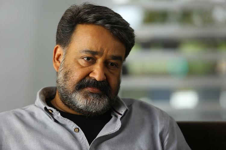 Teaser of Prithvirajs directorial debut Lucifer to release with Odiyan