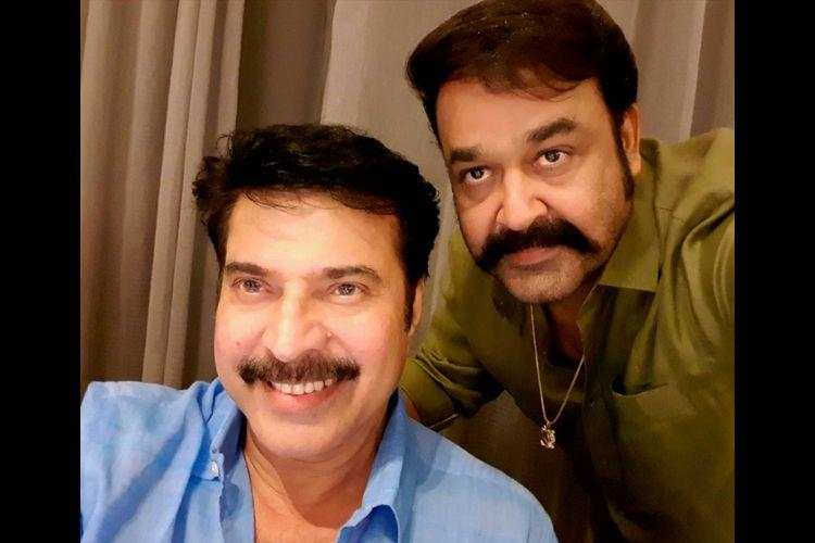 Mammootty to launch teaser of Mohanlal starrer Lucifer