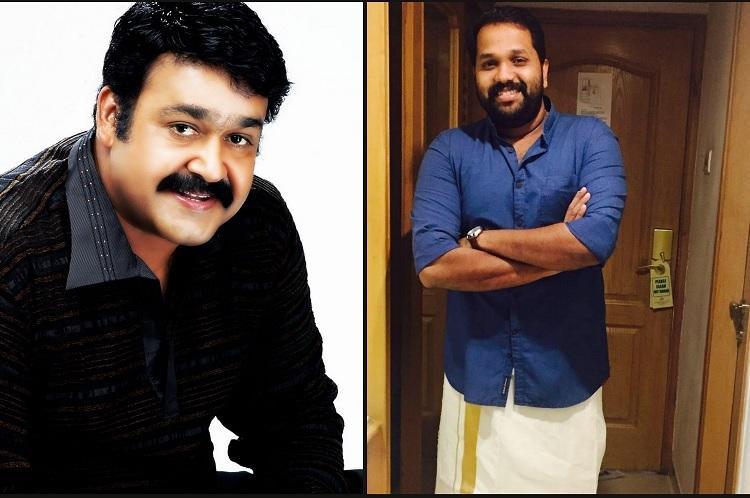 Ramaleela director to work with Mohanlal next