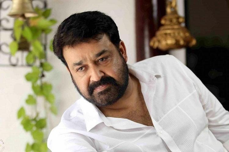 Mohanlal sports two different looks in Villain