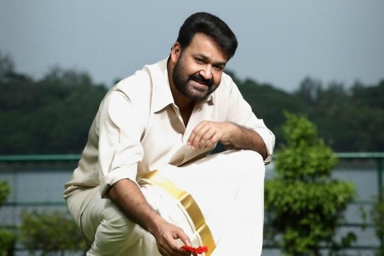 Mohanlal to take charge as president of AMMA