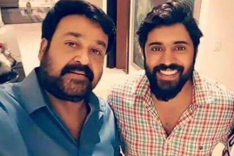 Image result for nivin pauly mohanlal