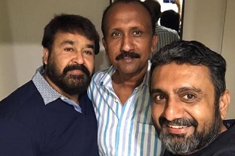 Mohanlal to team up with Android Kunjappan director