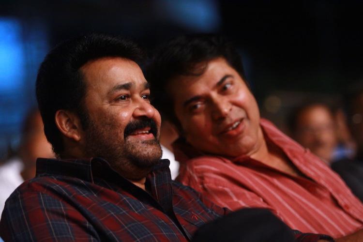Both Mammootty and Mohanlal set to play Kunjali Marikkar