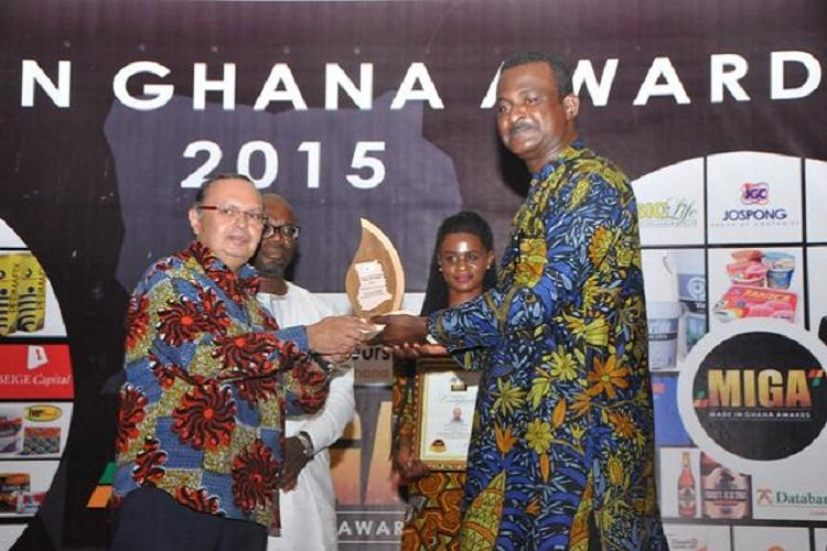 Indian-owned Mohinani Group clocks 50 years in Ghana employed over 10000