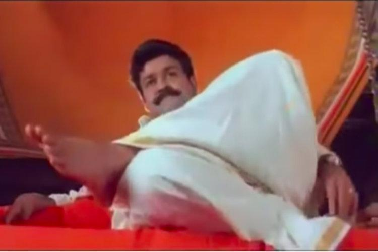 Man like a lion man like a prince 12 Malayalam songs that deify male heroes