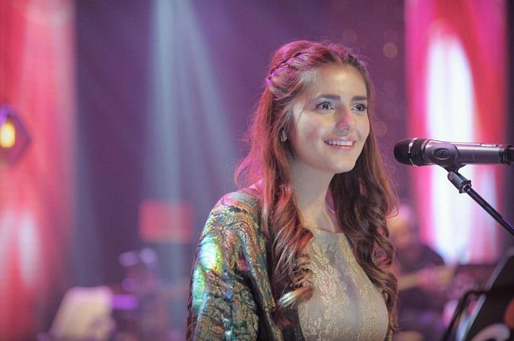 This Coke Studio singer was told she looks like a maid her response is winning the internet