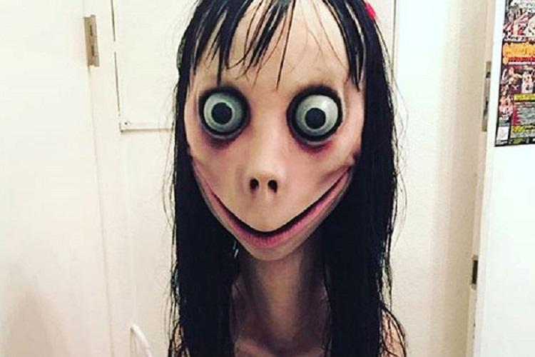 After Blue Whale Centre issues advisory against Momo challenge All you need to know