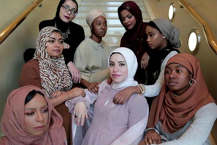 My hijab my choice Muslim rapper on stereotypes about the Islamic attire