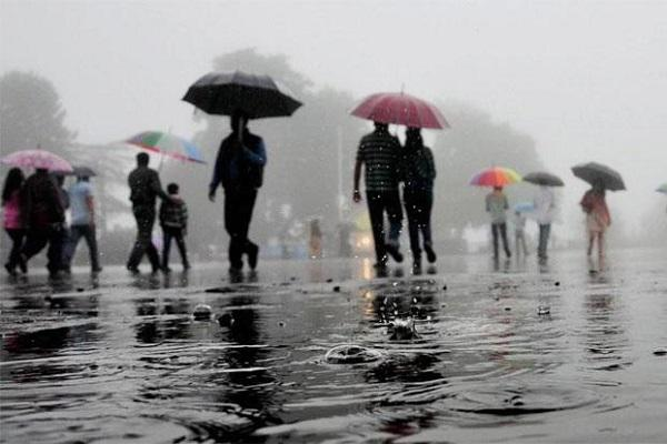 South-West monsoons likely to hit Kerala in the second week of June