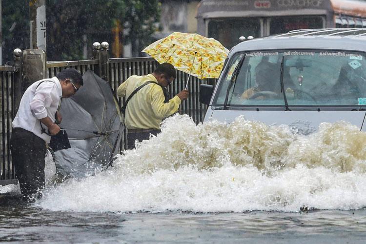39 killed as relentless rain wreaks havoc in Maharashtra