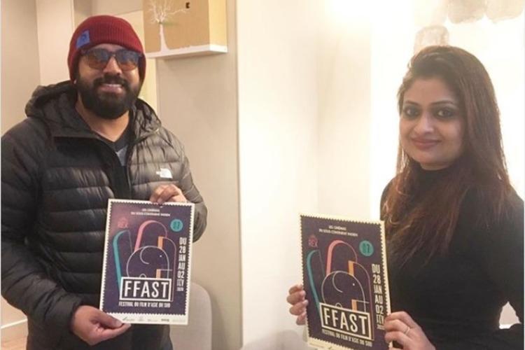 Geetu Mohandas-directed Moothon wins Best Film at film festival in Paris