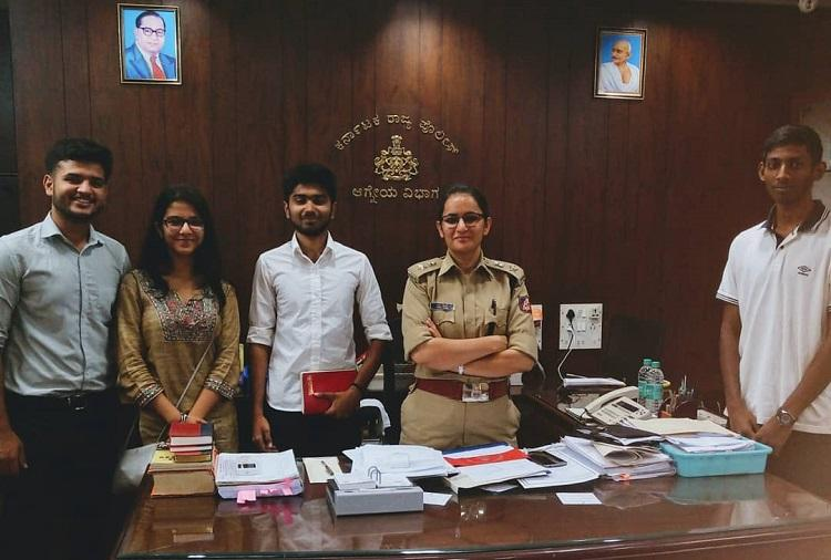 How Bengaluru students took on moral policing by cops got their attention