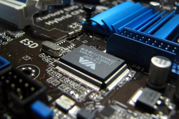 China secretly hacked into servers of over 30 US companies with a tiny chip Report
