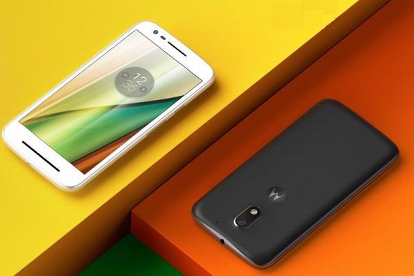 Motorola Moto Z3 specs