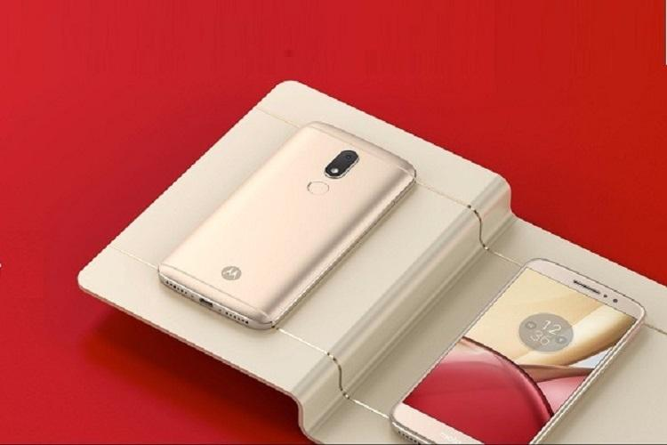 Come October the new Moto M2 sporting 6GB RAM 32GB storage may be launched in India