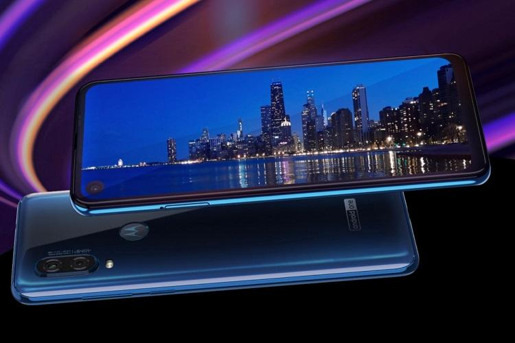Motorola One Vision review Stunning display impressive low-light photography