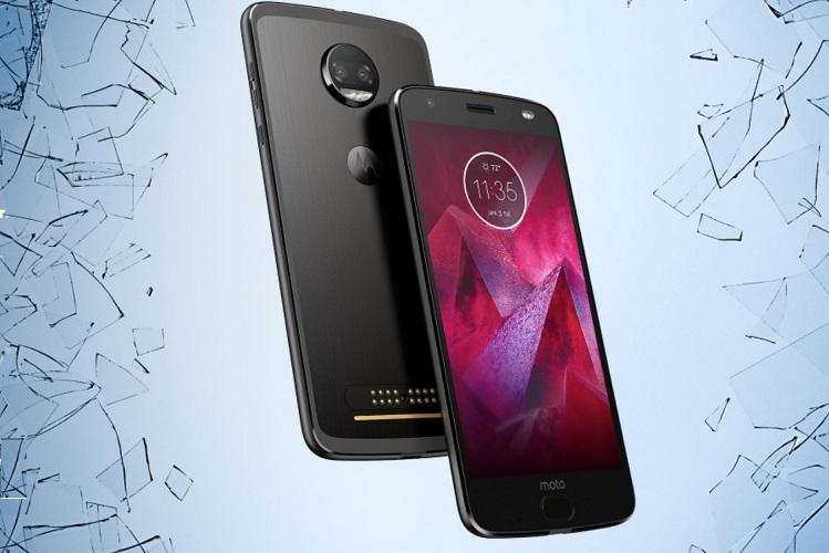 Moto Z2 Force review Sturdy device with stock Android experience