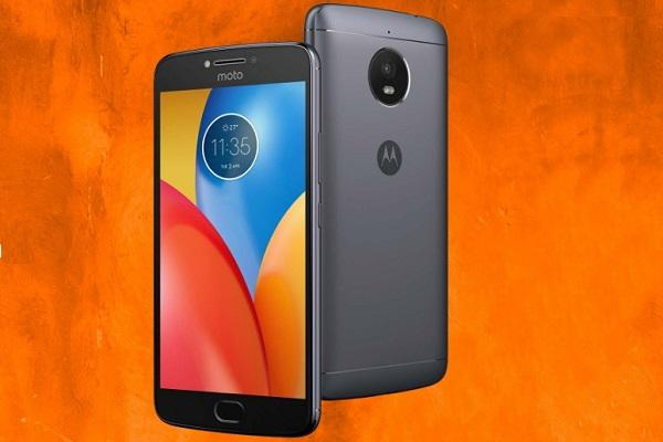 Budget smartphone Moto E4 Plus launched in India with a massive 5000mAh battery